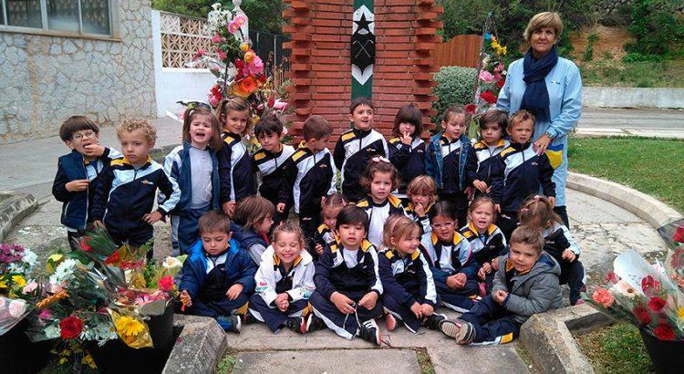Fiestas Sant Joan Baptista de La Salle · Palma 2017