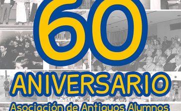 La Asociación de Antiguos Alumnos del Colegio La Salle Paterna celebra su 60 aniversario
