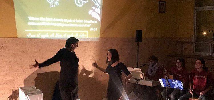 Arte y oración para jóvenes y monitores de los grupos Salle Joven de Valencia-Palma