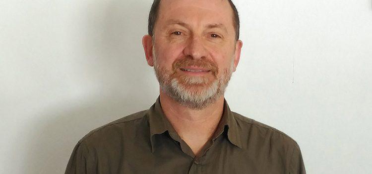 El Hno. Paco Chiva, nuevo Secretario de la Asociación para la Misión en el Instituto