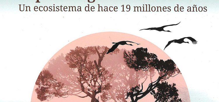 El Museo La Salle de Paterna, protagonista en el libro 'El paleolago de Ribesalbes'