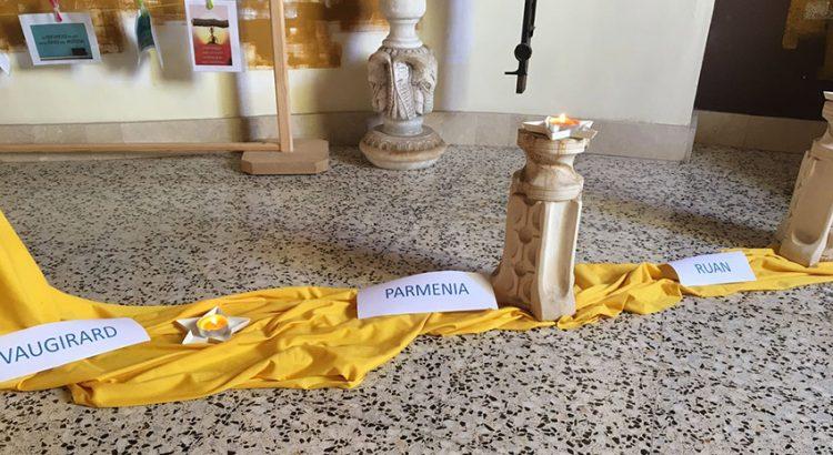 Séptimo encuentro Tres Tiendas en Benicarló y Cala Morlanda