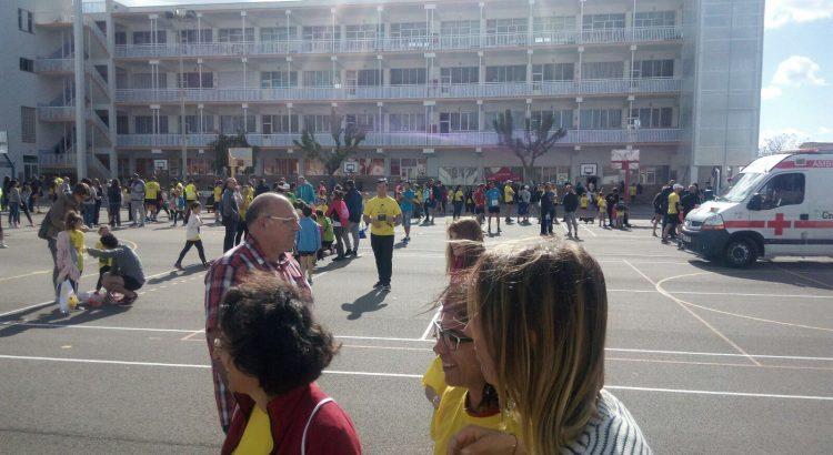 5a Cursa Solidària Ciutat de Maó