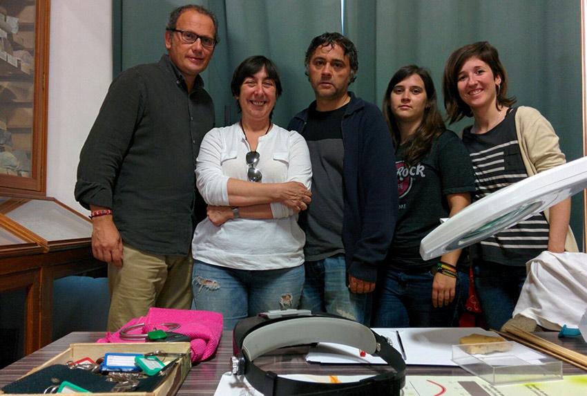 Nuevo convenio de colaboración entre la Universitat de València y el Museo del Colegio La Salle de Paterna