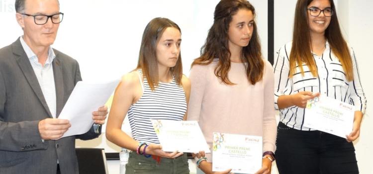 La Salle Benicarló guanya el concurs 'Ficcions' de Castelló