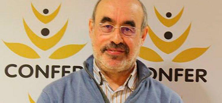 El Consejo General de la CONFER nombra al Hno. Jesús Miguel Zamora secretario general para los próximos 4 años