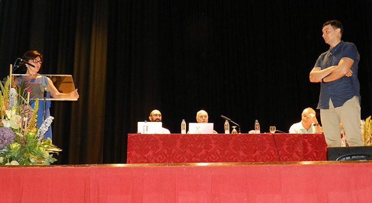 Antonio Losas, actual jefe de estudios de Bachillerato en La Salle Paterna