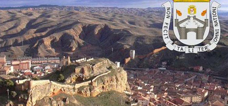 """La Comunidad de Hermanos de Teruel celebra el fin de curso en Daroca, """"La Puerta férrea de Aragón"""""""