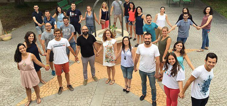 Itinerario de Formación Institucional en Llíria, Menorca y Pont d'Inca