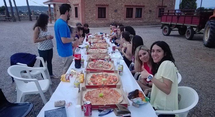 Formación Inicial de profesores en Llíria