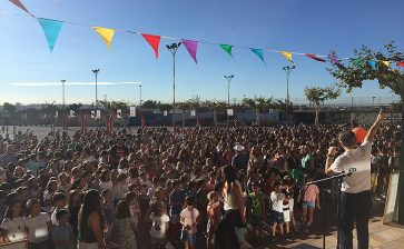 Comienza el curso 2017-2018 en los centros La Salle de la Comunidad Valenciana