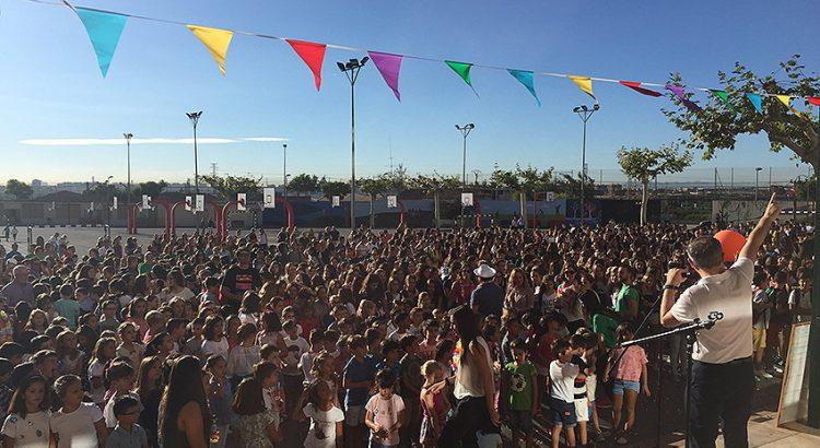 Comienza el curso 2017 2018 en los centros la salle de la for Curso mantenimiento de piscinas comunidad valenciana