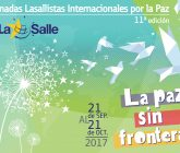 Comienzan las Jornadas Lasalianas Internacionales por la Paz (ILDP)