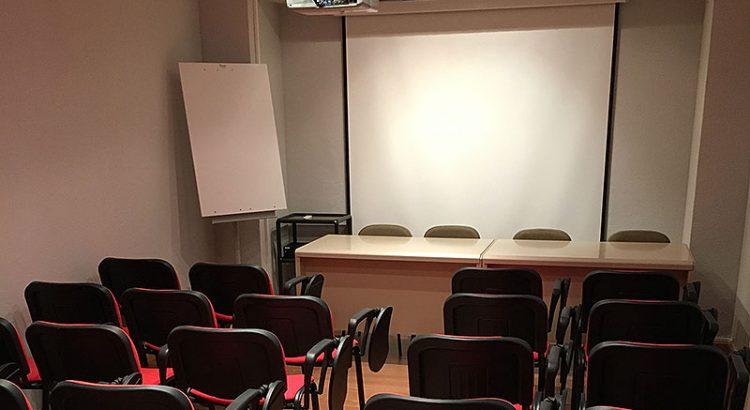 Asamblea de CONFER-COVAL en Paterna