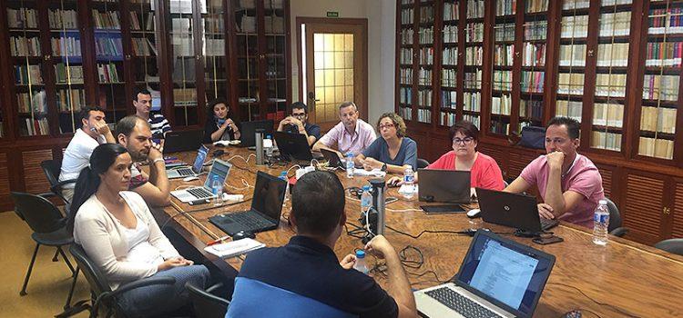 Jornada de formación de Sallenet en Paterna para los administradores de la Comunidad Valenciana y Teruel