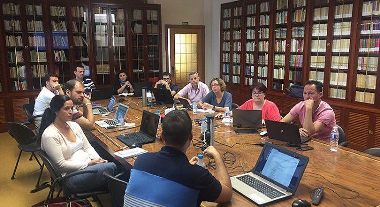 Jornada de formación Sallenet en Paterna