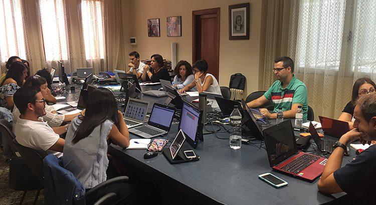 Jornada de formación Sallenet en Mallorca