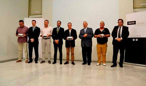 La Fundación Caixa Castelló-Bankia entrega un reconocimiento a la Fundación La Salle Acoge