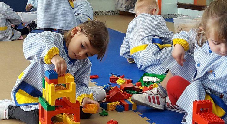 La Salle Alaior comienza a trabajar con los ambientes de aprendizaje en educación infantil