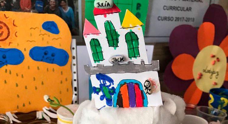 Aprendizaje cooperativo basado en Proyectos en La Salle Teruel