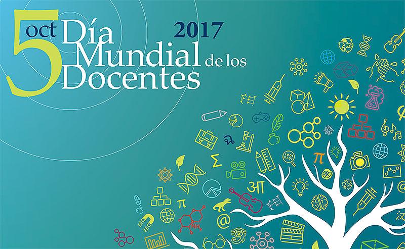Enseñar con autonomía empodera a los docentes · 5 de octubre, Día Mundial del Docente