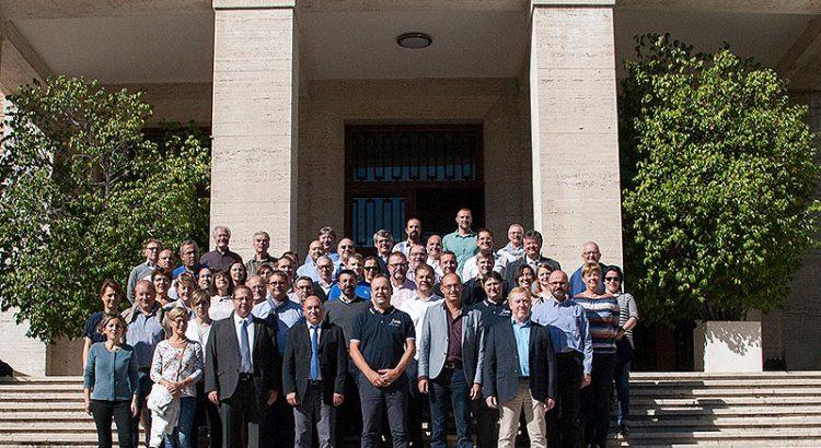 Formación de directores generales de La Salle en Roma