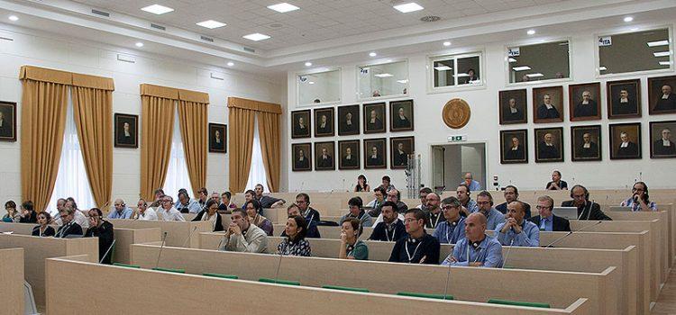 Los directores de La Salle Alcoi y La Salle Alaior participan en la formación de directivos de La Salle en Roma