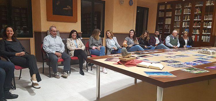 El claustro de La Salle Pont d'Inca prepara el Proyecto de Misión