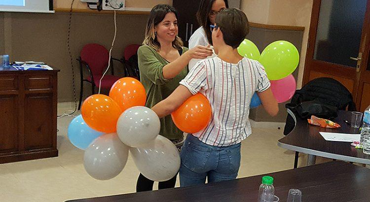Formación Inicial profesores nuevos de 3º año
