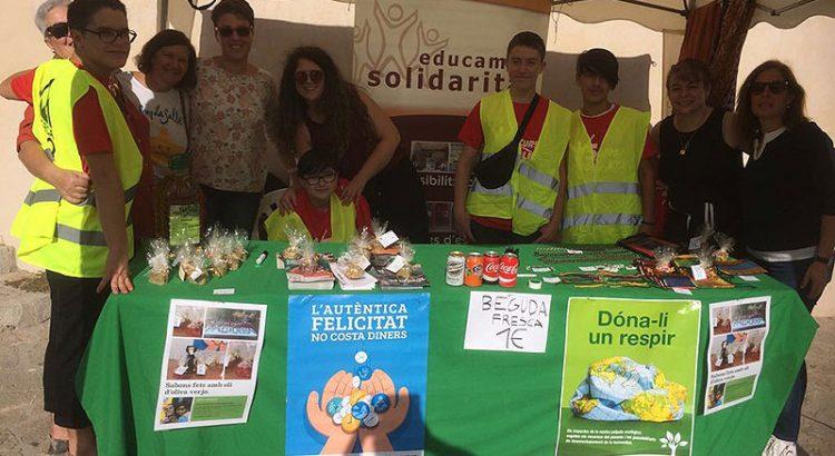 Semana solidaria La Salle Inca Proideba