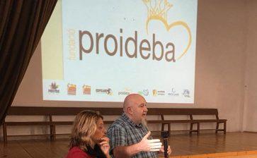 La Salle Inca dedica una semana a la solidaridad en favor de Proideba