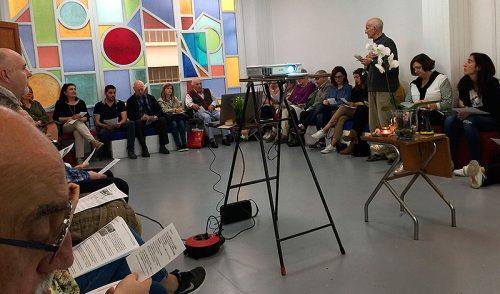 Nuevo encuentro del Proyecto Tres Tiendas (3t) de La Salle Valencia-Palma en Alaior, Inca y Teruel