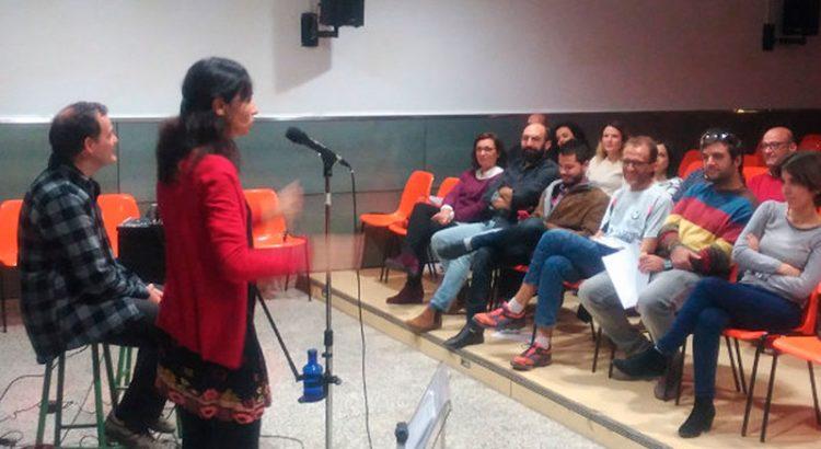 XII Encuentro de educadores de la Escuela Profesional La Salle de Paterna