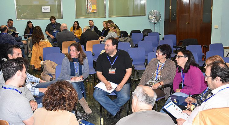 Encuentro de Voluntariado Lasaliano en Madrid