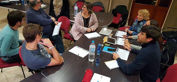 Formación de directores técnicos y jefes de estudio de La Salle en las Islas Baleares
