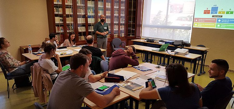 Maó y Paterna acogen la jornada de Formación Inicial de profesores nuevos de La Salle Valencia-Palma