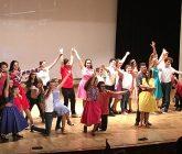 Musical a beneficio de la Fundación La Salle Acoge en el Palau de la Música de Valencia