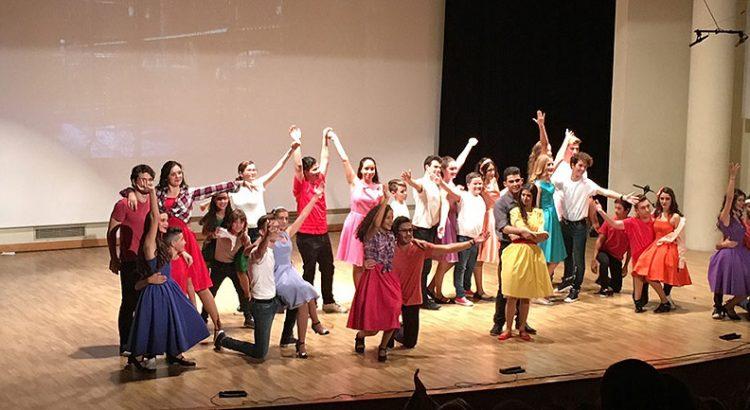Musical a beneficio de la Fundación La Salle Acoge