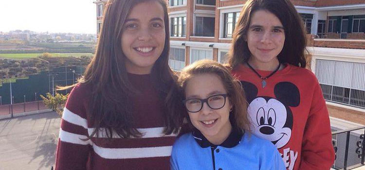 Tres alumnas de La Salle Paterna y un alumno de La Salle Alcoi obtienen el premio extraordinario de Educación Primaria