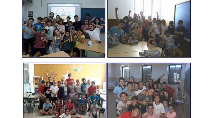 Aprenentatge mitjançant projectes a La Salle Pont d'Inca