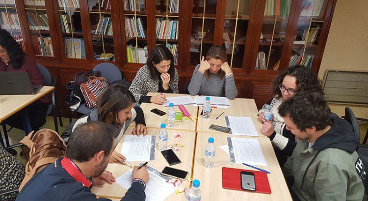 Formación de directores técnicos y jefes de estudio en Paterna