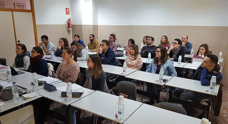 Formación ECA para profesores de La Salle en Llíria