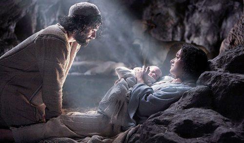 Jesús es la Palabra · Reflexión de Navidad