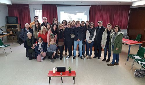 """Cuando recéis decid…"" convoca a educadores de Mallorca y Península"