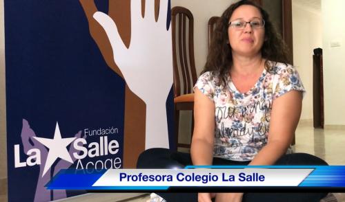 Nuevo piso de emancipación La Salle Nou Horitzó en Benicarló