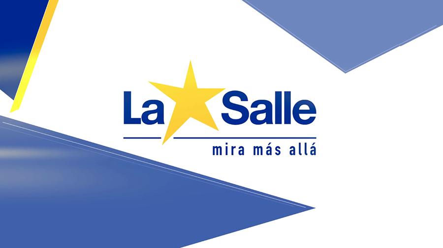La Salle · mira más allá