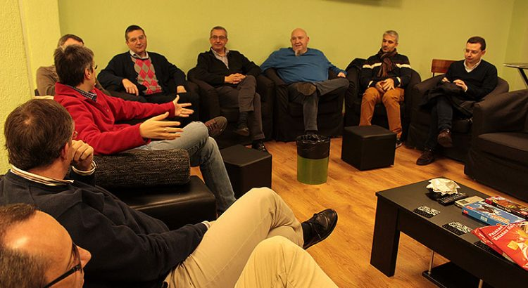 Encuentro de Hermanos Jóvenes en Madrid