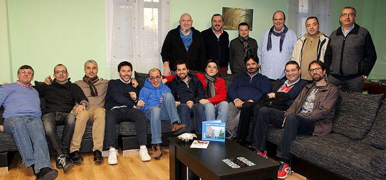 Encuentro de Hermanos Jóvenes de La Salle España y Portugal en Madrid. La vida compartida sabe mejor