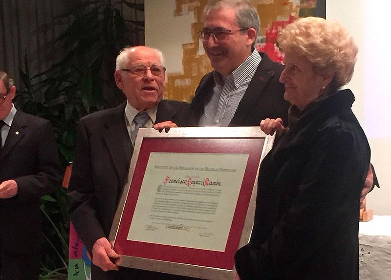 Francisco Bayarri, nuevo Afiliado al Instituto
