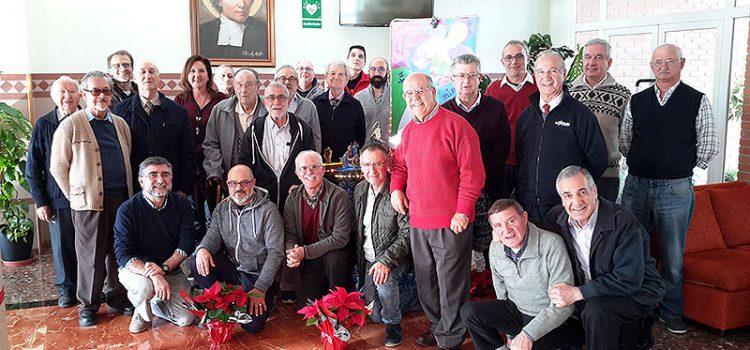 Encuentro formativo de Hermanos y Asociados del sector Valencia-Palma de La Salle en Llíria
